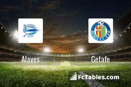Preview image Alaves - Getafe