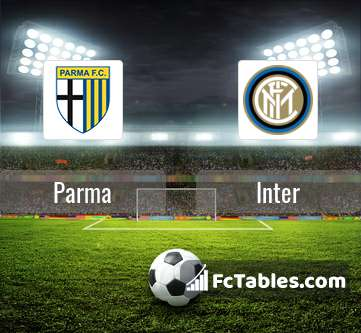 Podgląd zdjęcia Parma - Inter Mediolan