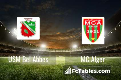 Usm alger vs mc alger betting expert minerando bitcoins 2021