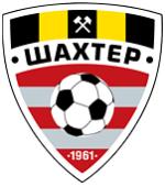 Szachcior Soligorsk logo