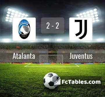 Anteprima della foto Atalanta - Juventus