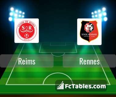 Podgląd zdjęcia Reims - Rennes