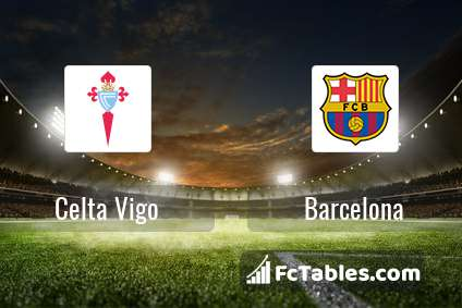 Anteprima della foto Celta Vigo - Barcelona