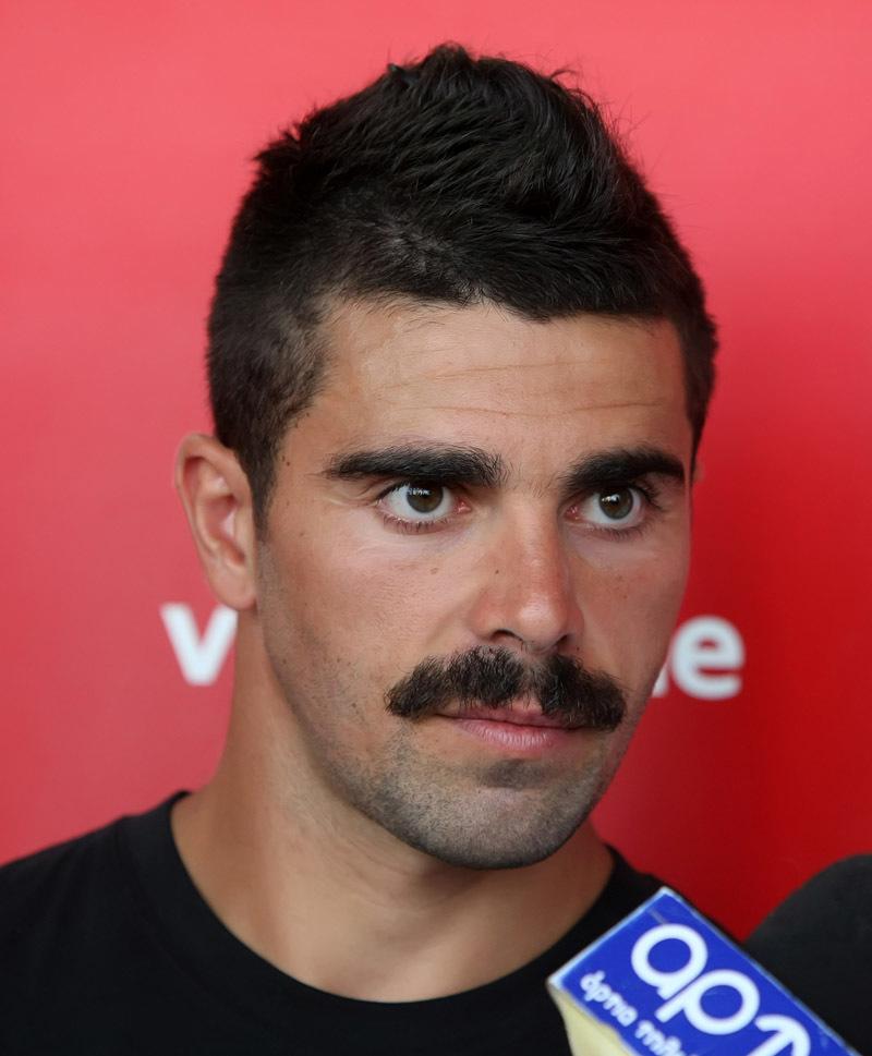 Rafael Moura Statistics History Goals Assists Game Log: Paulo Machado Statistics History, Goals, Assists, Game Log