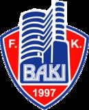 FK Baku logo