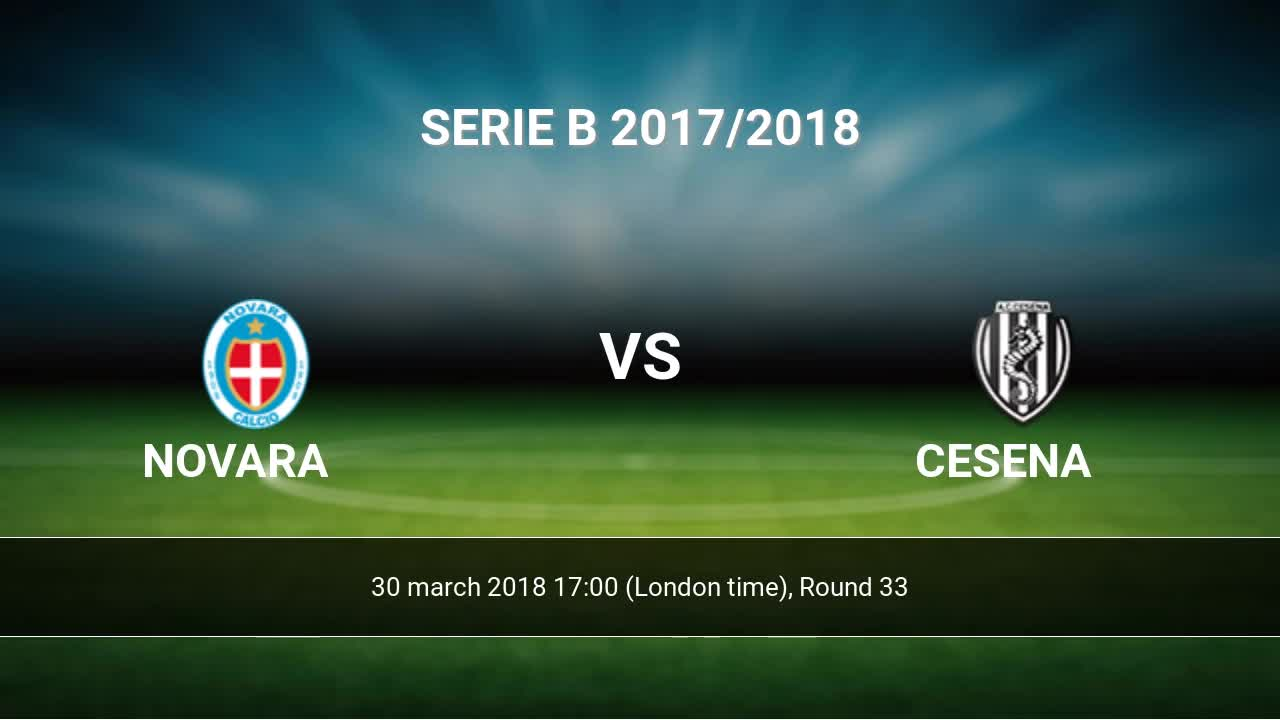 Novara vs cesena betting preview hashcat gui binary options