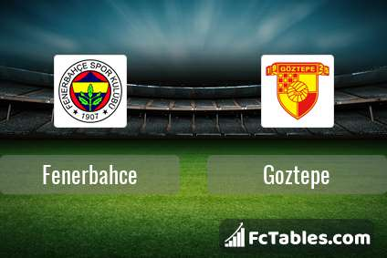Preview image Fenerbahce - Goztepe