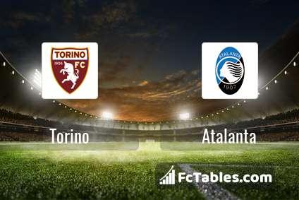 Preview image Torino - Atalanta