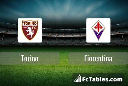 Preview image Torino - Fiorentina