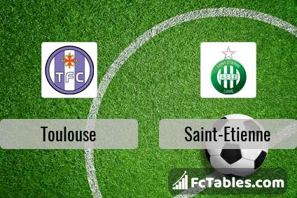 Preview image Toulouse - Saint-Etienne