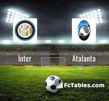 Podgląd zdjęcia Inter Mediolan - Atalanta