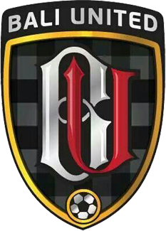 Bali United Pusam logo