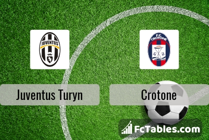 Preview image Juventus - Crotone