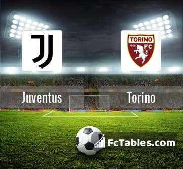 Preview image Juventus - Torino