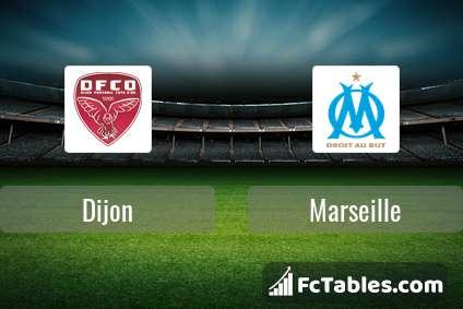 Preview image Dijon - Marseille