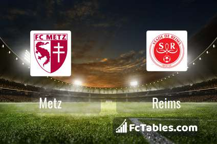 Preview image Metz - Reims