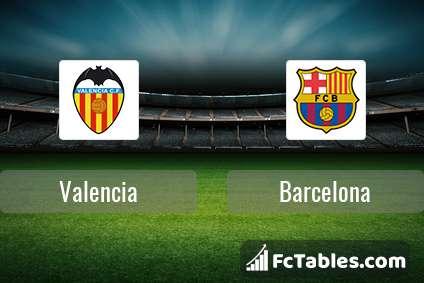 Preview image Valencia - Barcelona