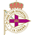 RC Deportivo logo