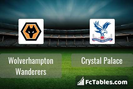 Preview image Wolverhampton Wanderers - Crystal Palace