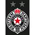 Partizan Belgrad logo