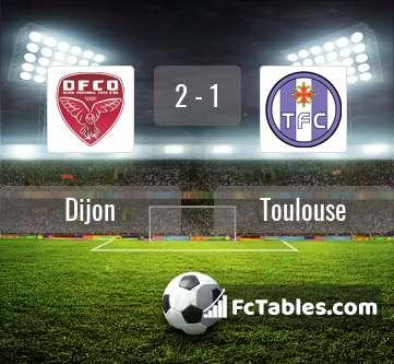 Podgląd zdjęcia Dijon - Toulouse