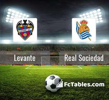 Podgląd zdjęcia Levante - Real Sociedad