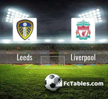 Preview image Leeds - Liverpool