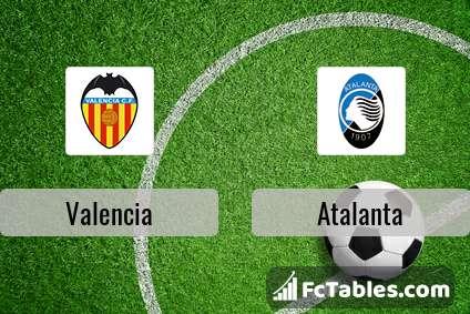Preview image Valencia - Atalanta