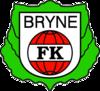 Bryne 2 logo