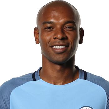 Fernandinho statistics history, goals, assists, game log ...