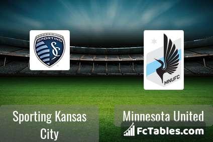 Preview image Sporting Kansas City - Minnesota United