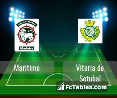 Preview image Maritimo - Vitoria de Setubal