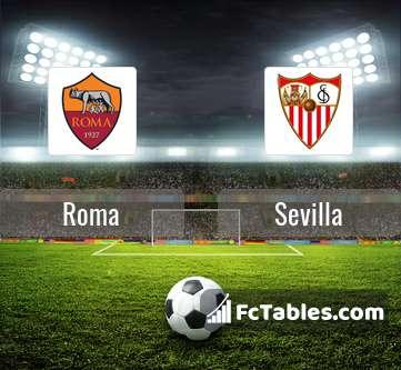 Preview image Sevilla - Roma