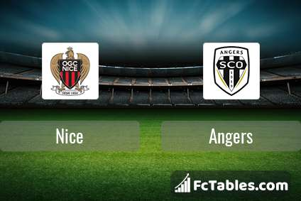 Preview image Nice - Angers