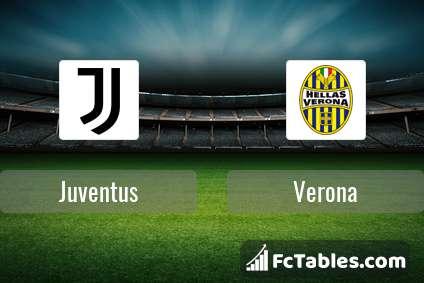 Preview image Juventus - Verona