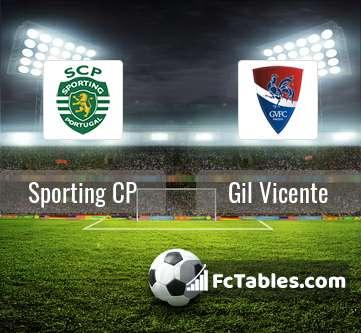 Anteprima della foto Sporting CP - Gil Vicente