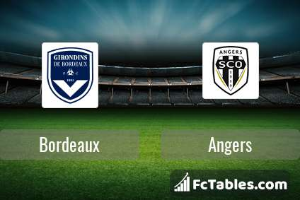 Preview image Bordeaux - Angers