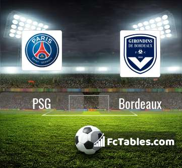 Podgląd zdjęcia PSG - Bordeaux