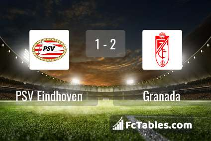 Anteprima della foto PSV Eindhoven - Granada