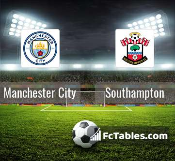 Podgląd zdjęcia Manchester City - Southampton