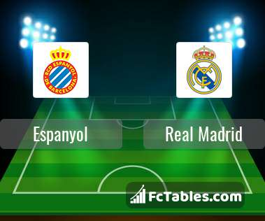 Preview image Espanyol - Real Madrid