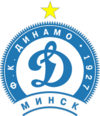Dynamo Mińsk logo
