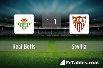 Podgląd zdjęcia Real Betis - Sevilla FC