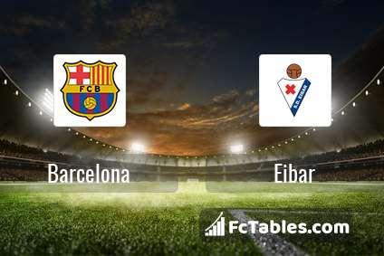Anteprima della foto Barcelona - Eibar