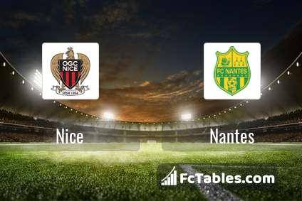 Preview image Nice - Nantes