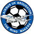 Airbus UK Broughton logo