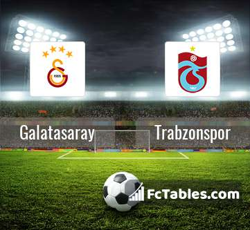 Preview image Galatasaray - Trabzonspor