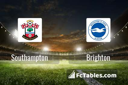 Preview image Southampton - Brighton