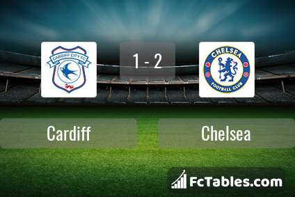 Preview image Cardiff - Chelsea