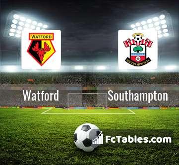 Podgląd zdjęcia Watford - Southampton